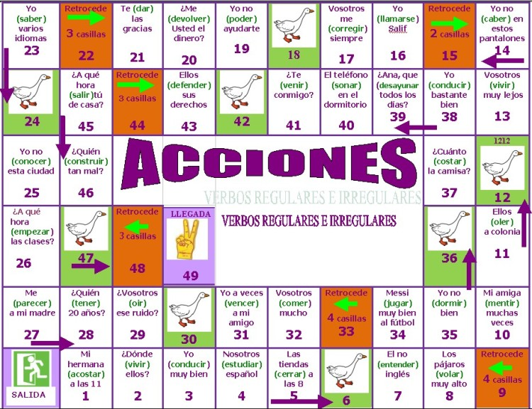 Juegos Para Practicar Espanol 1 Espanol Para Inmigrantes Y Refugiados