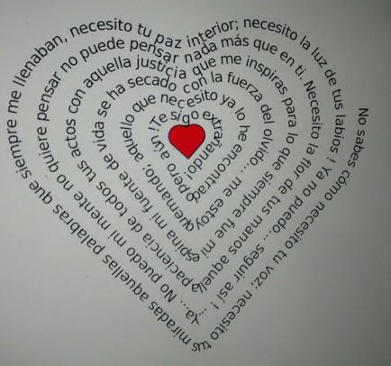 poema de amor