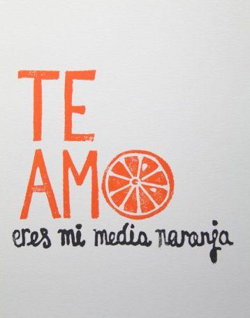 san media naranja